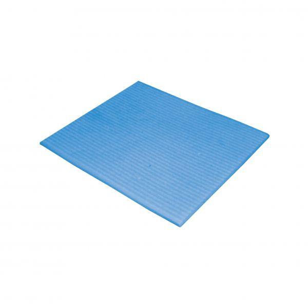 Sito Schwammtuch 200 x 180 mm klein 5er Pack blau