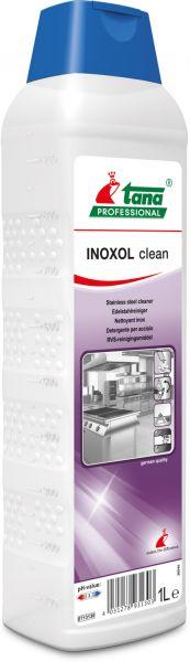TANA inoxol clean Edelstahlreiniger