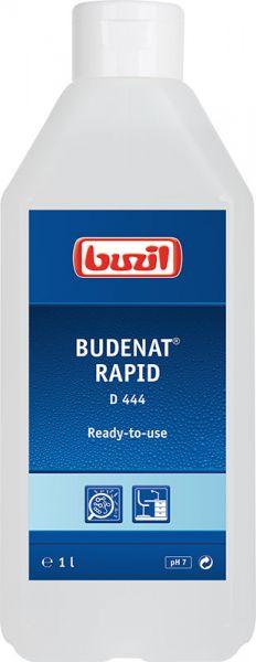 Buzil Budenat Rapid D 444 Schnelldesinfektion
