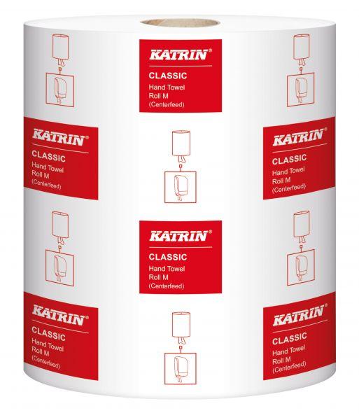 Katrin Classic M2 Handtuchrolle 2-lagig