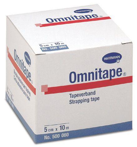 Omnitape für professionelle Verbände