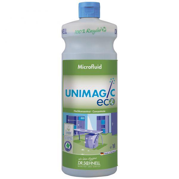 Dr. Schnell Unimagic EU Oberflächenreiniger