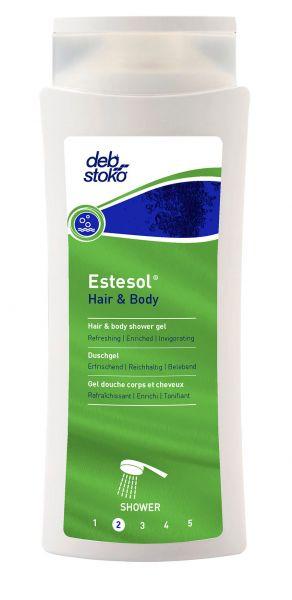 Estesol Hair & Body Universelles Duschgel und Shampoo