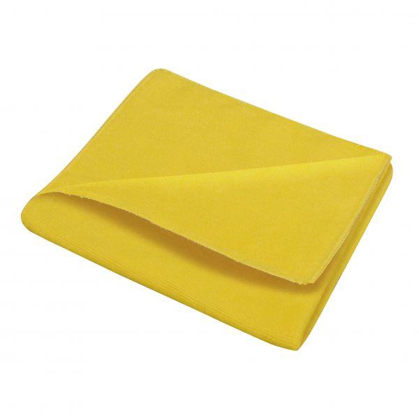 Sito Baumwoll Staubtuch gelb 350 x 350 mm 10er Pack