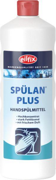 EILFIX Spülan Plus Handspülmittel Hochkonzentrat