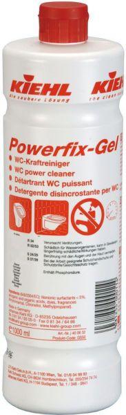 Kiehl Powerfix-Gel WC-Kraftreiniger