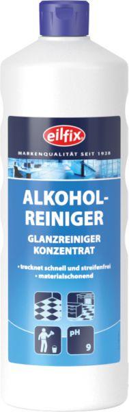 EILFIX ALKOHOLREINIGER Glanzreiniger-Konzentrat