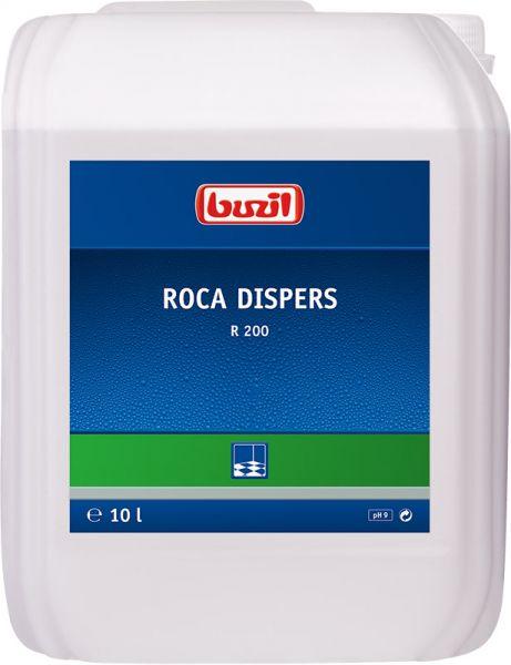 Buzil Roca Dispers R 200 Beschichtung
