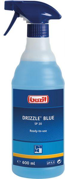 Buzil Drizzle Blue SP 20 Oberflächenreiniger
