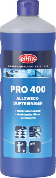 EILFIX PRO 400 Allzweckduftreiniger, orange