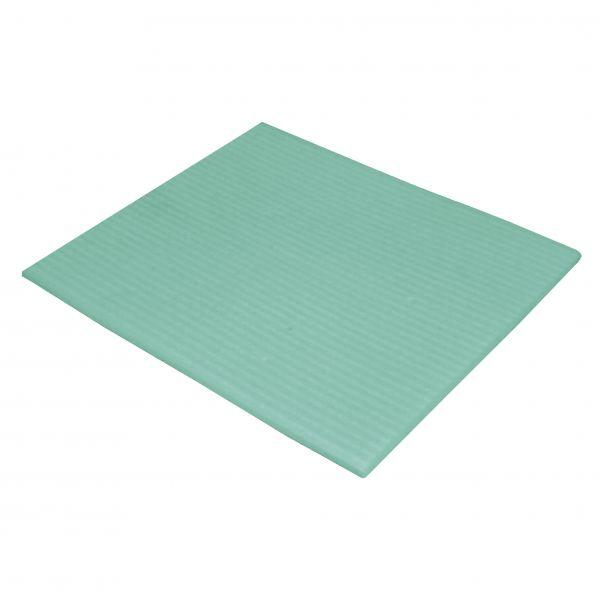 Sito Schwammtuch 250 x 310 mm groß 5er Pack grün