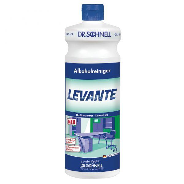 Dr. Schnell Levante Alkoholreiniger