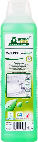 TANA manudish neosmart Hochleistungs Handgeschirrspülmittel