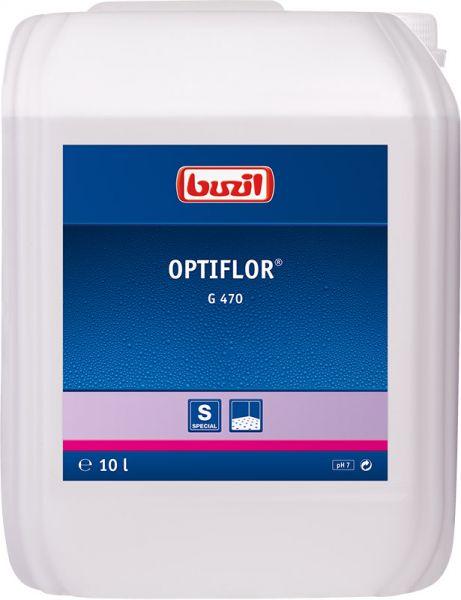 Buzil Optiflor G 470 Teppichreiniger/-Pflege