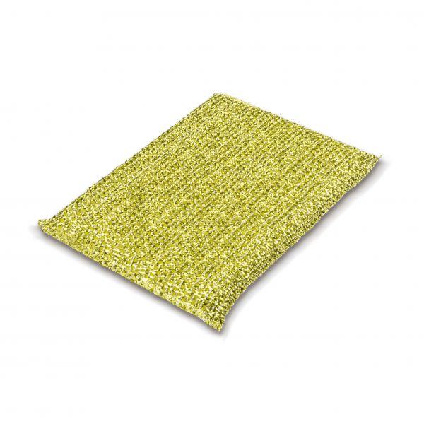 Sito Reinigungskissen Lurex Gold 130 x 90 mm