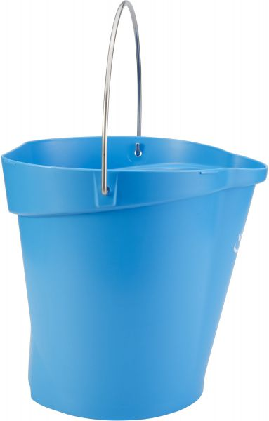 Vikan Eimer 12 Liter - extrem temperaturbeständig