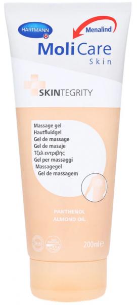 Molicare skin massage gel