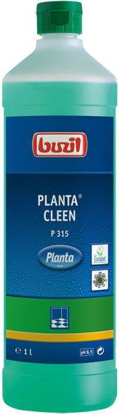Buzil Planta Cleen P 315 Wischpflege