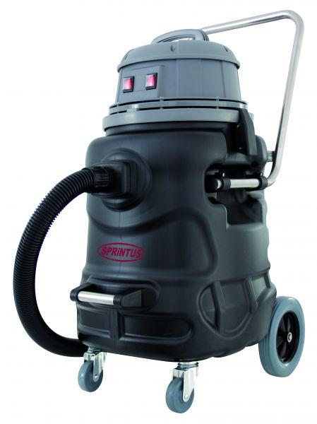 SPRiNTUS N80/2K leistungsstarker Nass-/Trockensauger