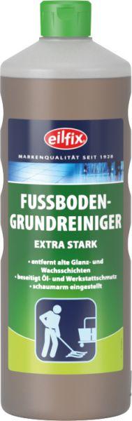 EILFIX FUSSBODEN-GRUNDREINIGER für wasserbeständige Fußböden