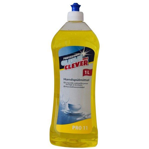 Handspülmittel PRO11 Clean and Clever