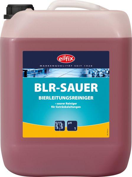 EILFIX BLR-S saurer Reiniger für Getränkeleitungen