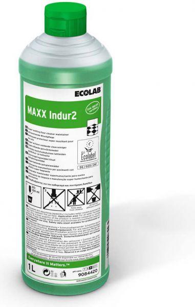 ECOLAB Maxx Indur2 Ultranetzende Wischpflege