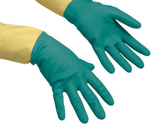 Vileda HeavyWeight - der Robuste Chemikalienschutzhandschuh