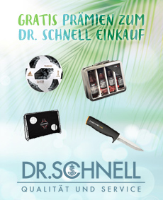 Dr. Schnell WM Aktion