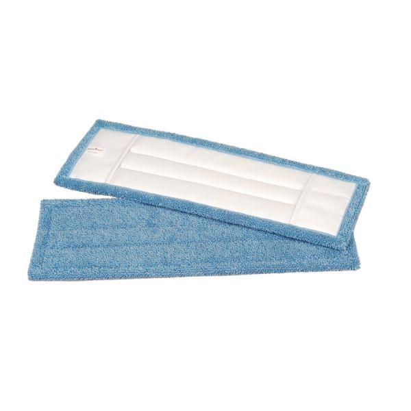 FloorStar Microfaser Wischmopp Blue Easy