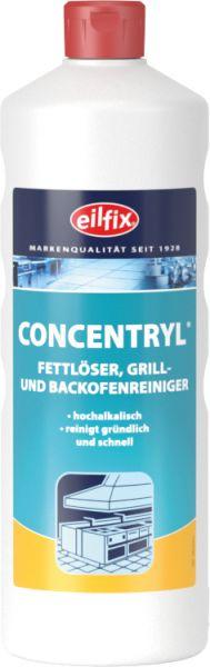 EILFIX Concentryl Fettlöser Grill und Backofenreiniger