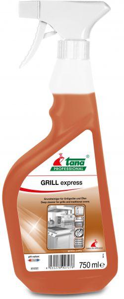 TANA GRILL express Backofen- und Grillreiniger