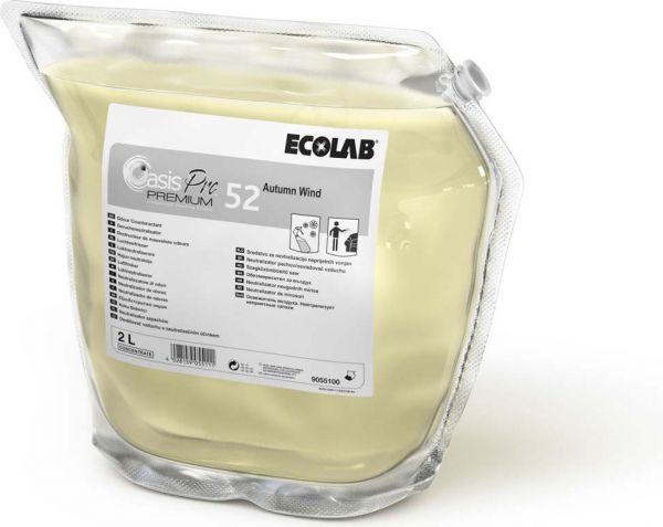 ECOLAB Oasis Pro Geruchsneutralisator (versch. Duftnoten)