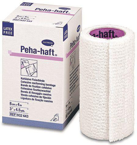 Peha-haft latexfrei elastische Fixierbinde