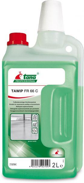 TANA Tawip FR 66 C Fußbodenreiniger