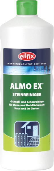 EILFIX ALMO-EX Steinreiniger / Algen- und Moosentferner