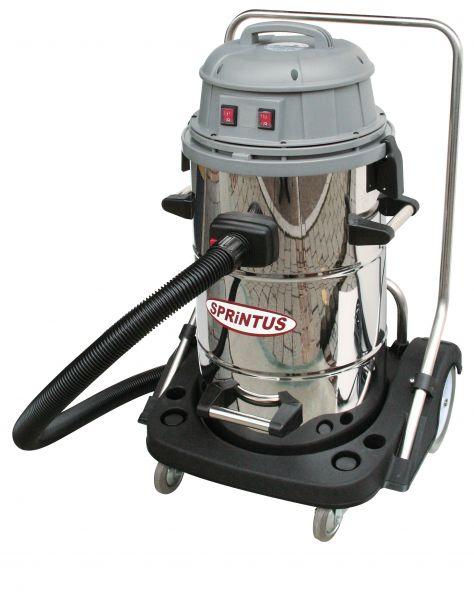 SPRiNTUS N55/2E leistungsstarker Nass-/Trockensauger