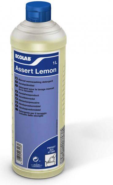 ECOLAB Assert Lemon Flüssigreiniger