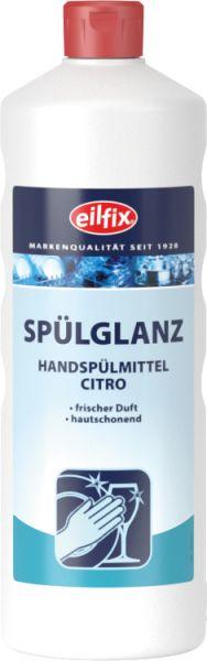 EILFIX Spülglanz Handspülmittel