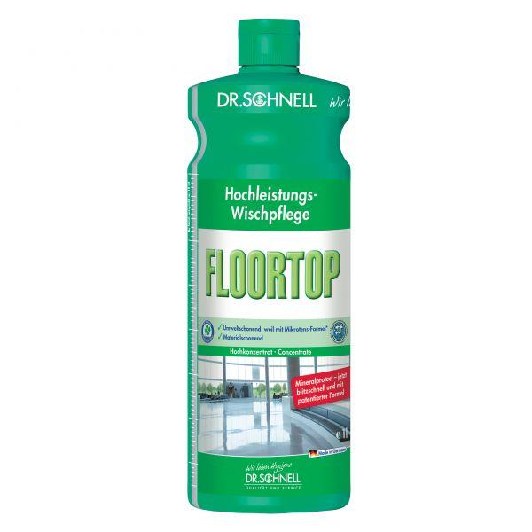 Dr. Schnell Floortop Hochleistungswischpflege