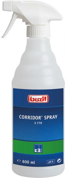 Buzil Corridor Spray S 770 Beschichtung