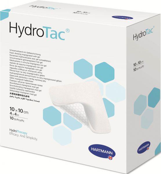 HydroTac Schaumstoffverband