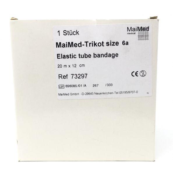 MaiMed Trikot Schlaucbverband Elastic Tube Bandage 20m x 12cm