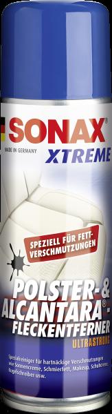 SONAX XTREME Polster+Alcantara FleckEntferner