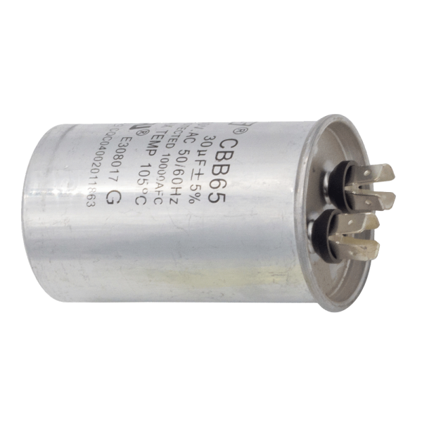205125 Betriebskondensator 30µF SPRiNTUS