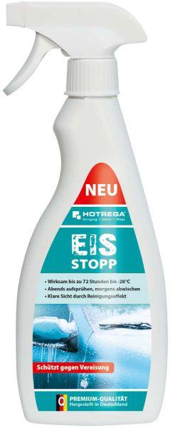 Hotrega Eis-Stopp, 500 ml Flachsprühflasche