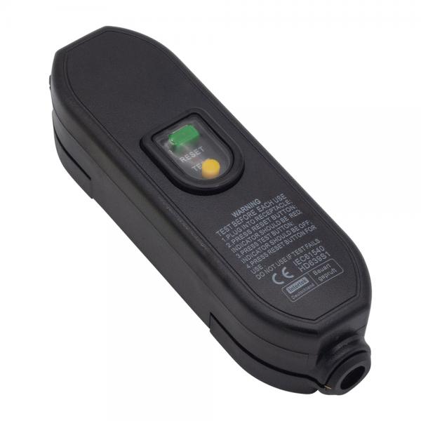 110080 FI-Schutzschalter SPRiNTUS
