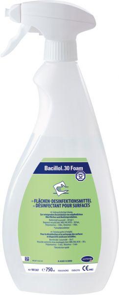 Bacillol 30 Foam Flächendesinfektion