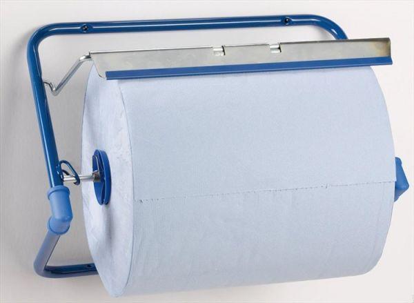 Wandhalter 40 cm für Industrieputzrollen