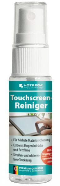Hotrega Touchscreen-Reiniger, 30 ml Pumpsprühflasche